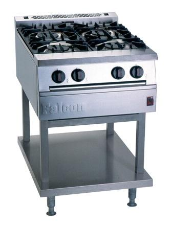 Falcon Dominator G2124 Boiling Table