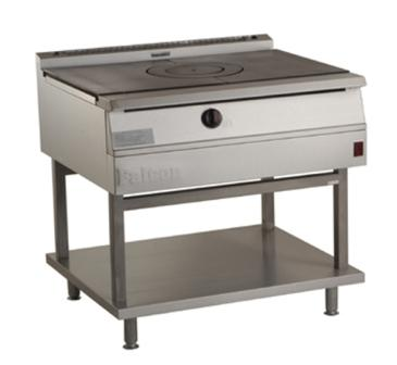 Falcon Dominator G2127 Bullseye Boiling Table