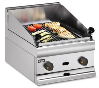 Lincat Silverlink 600 CG4 Chargrill