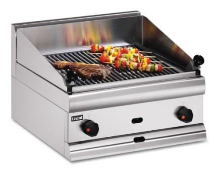 Lincat Silverlink 600 CG6 Chargrill