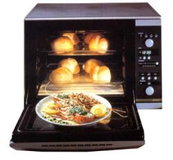Whirlpool AVM 840 Combination Microwave Oven