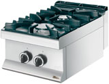 Whirlpool AGB 499/WP 2 Burner Boiling Top