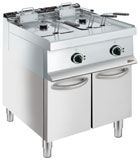 Whirlpool AGB 523/WP Electric Freestanding Deep Fat Fryer