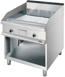 Whirlpool AGB 560/WP Electric Freestanding Griddle