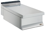 Whirlpool AGB 562/WP Neutral Worktop Unit