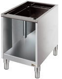 Whirlpool AGB 566/WP Open Cabinet Base Unit