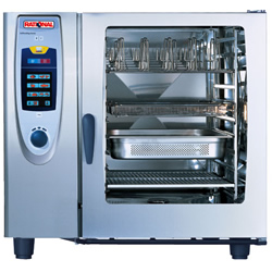 Rational SelfCooking Center SCC102