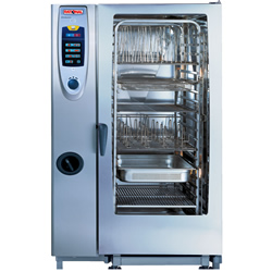 Rational SelfCooking Center SCC202