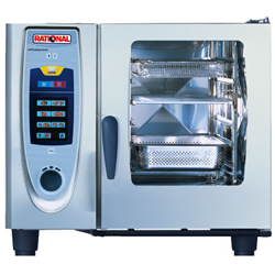Rational SelfCooking Center SCC61