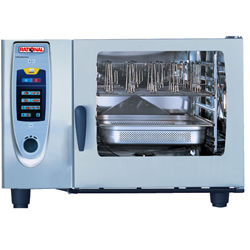 Rational SelfCooking Center SCC62