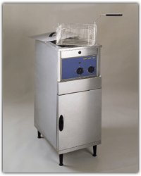 Rollergrill RF14S Single Pan Fryer