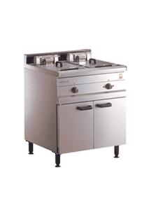 Falcon 350 E350/37 Fryer