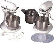KitchenAid 5KPM5 Planetary Food Mixer
