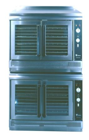 Falcon Dominator E1112/2 Two Tier Convection Oven