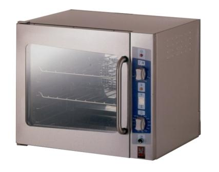 Falcon E7202 Countertop Convection Oven