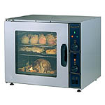 ... convection oven bakery version lincat ec07 countertop convection oven