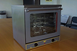 Electric Convection Ovens - Rollergrill, Falcon, Lincat, Blodgett and ...