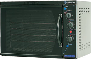 Monarch KE32MAX Convection Oven