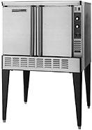 Blodgett Zephaire Electric Convection Oven