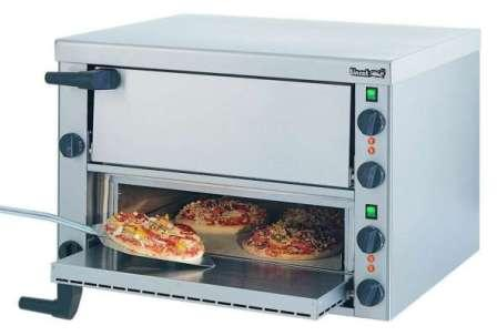 Catering Equipment - Pizza Ovens - Lincat, Bakers Pride, Middleby ...