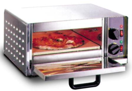 Rollergrill PZ 330 Pizza Oven