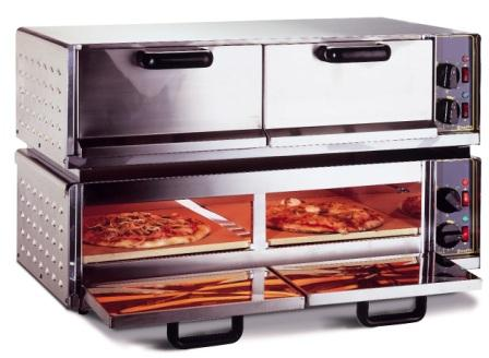 Rollergrill PZ 660 Pizza Oven