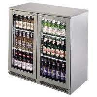 IMC Mistral M90 Double Door Bottle Cooler