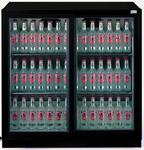 LEC BC9024K Back Bar Bottle Cooler