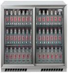 LEC BC9024G Back Bar Bottle Cooler