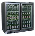 LEC BC9024S Back Bar Bottle Cooler