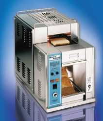 Rowlett Rutland 1300-RT Conveyor Toaster