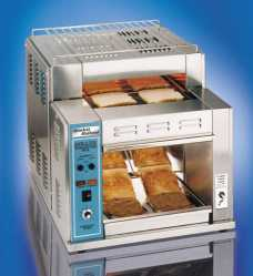 Rowlett Rutland 1400-RT Conveyor Toaster