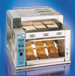 Rowlett Rutland 1500-RT Conveyor Toaster