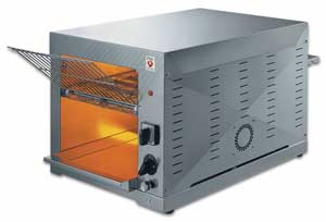Ital CT1 Conveyor Toaster