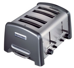 KitchenAid 4 Slice Artisan Toaster